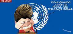 Dilma abrirá reunião da ONU