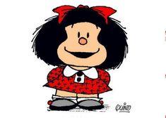 MAFALDA! - mafalda Photo