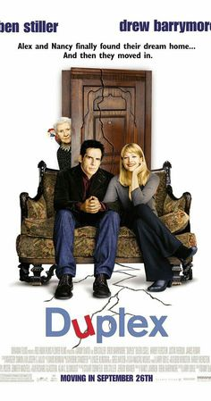Directed by Danny DeVito. With Ben Stiller, Drew Barrymore, Eileen Essell, Harvey Fierstein and Justin Theroux. Great Movies To Watch, See Movie, All Movies, Funny Movies, Comedy Movies, Movie List, Action Movies, Movies Online, Movie Tv