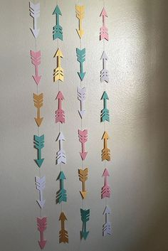 Arrows Paper Garland Tribal Baby Shower Decor Aztec Baby Shower Wild One Birthday Party Decor Arrow Decor Tribal Birthday CUSTOM COLORS Ideas - Little Ones back decor do it yourself Wild One Birthday Party, Baby Birthday, First Birthday Parties, Birthday Party Decorations, Baby Shower Decorations, First Birthdays, Birthday Garland, Birthday Ideas, Funny Birthday
