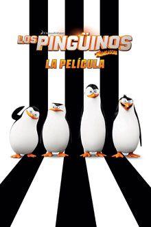 Los Pingüinos de Madagascar - New Century Films / 15 de enero