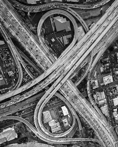 Aerial Los Angeles — Michael Kelley Photography