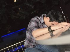 Sept. 30, 2015 - Advocate: How and why a gay alcoholic quit drinking at 22