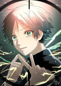 Oc Manga, Manga Boy, Hot Anime Boy, Anime Guys, Old Anime, Anime Art, Vocaloid, Karma Y Nagisa, Gakuen Babysitters