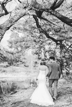 Boho After Wedding Shoot photo by OctaviaplusKlaus