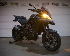Multistrada could be my next bike