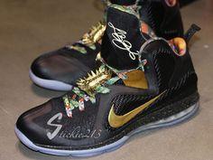 379cd85738c4 Nike LeBron 9 Watch The Throne Nike Shoes Cheap