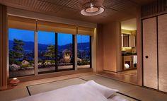 Ritz-Carlton Kyoto (Japón)