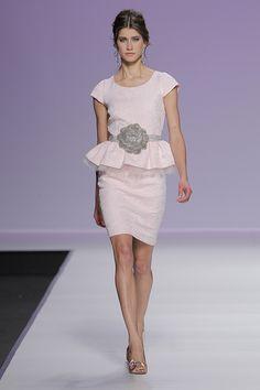 Vestidos para convidadas de casamento de Matilde Cano 2014. #casamento #vestido #mãedanoiva