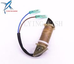 Outboard Engine Boat Motor T15-04000200 Charge Coil Assy for Parsun 2-Stroke T9.9 T15,Free Shipping