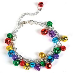 Holiday Bracelet With Bells (1 Per Order) *** Continue to the product at the image link.