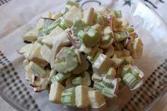 Potato Salad, Potatoes, Impreza, Cooking, Ethnic Recipes, Food, Meal, Potato, Kochen