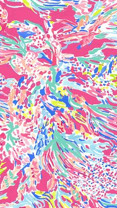 Sunken Treasure - Lilly Pulitzer