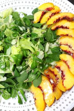 Salad Bar, Yams, Seaweed Salad, Cantaloupe, Healthy Recipes, Healthy Food, Fruit, Ethnic Recipes, Party