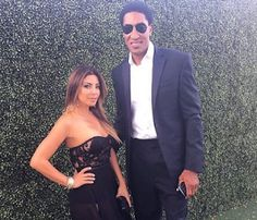 Basketball legend Scottie Pippen files for divorce from wife of 19 years   Whatsapp / Call 2349034421467 or 2348063807769 For Lovablevibes Music Promotion   Basketball legend Scottie Pippen 51 has filed for divorce from his wife Larsa Pippen 42 after 19 years of marriage. Read the TMZ report below... It's over for Scottie and Larsa Pippen -- the NBA Hall of Famer has filed for divorce from the 'Real Housewives of Miami' star ... TMZ Sports has learned. Scottie filed divorce docs in Florida…