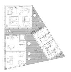 Shop House Plans, Shop Plans, Villa Plan, Plan Drawing, Shop Icon, Architecture Plan, Apartment Interior, Exterior Design, Floor Plans