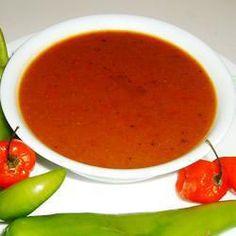 salsa de habanero | Receta de Salsa de habanero - Recetas de Allrecipes