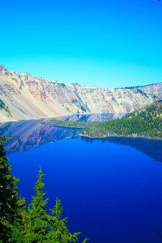✯ Crater Lake, Oregon