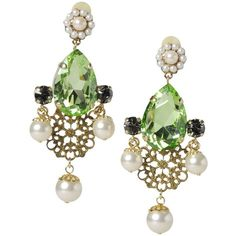 DOLCE & GABBANA Earrings (1.245 BRL) ❤ liked on Polyvore featuring jewelry, earrings, dolce & gabbana, jewels, joias, gold, earrings jewellery, logo earrings, gold earrings and yellow gold jewelry