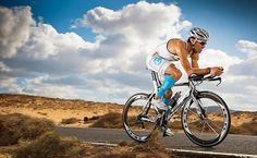triatlon media distancia