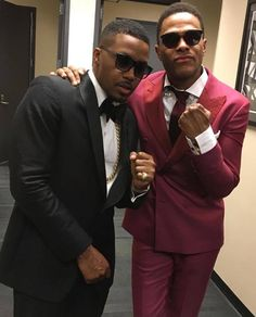 Nas and Maxwell My Black Is Beautiful, Beautiful Men, Beautiful People, Maxwell Singer, Soul Songs, Black Actors, Handsome Black Men, Neo Soul, Renaissance Men