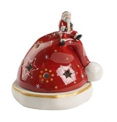 Christmas Light - lucerna Santova čapica