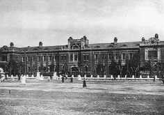 Keijo (Seoul): First Keiki (Gyeonggi) Provincial Offices, circa 1930s
