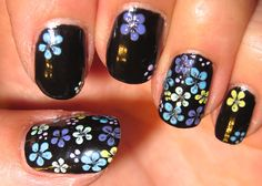 A very cute and colourful nail design, this would look super cute with a white background as well! Hope you all enjoy:) Love, Anny Visit and follow my blog f...
