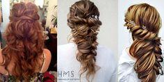 Hairstyles που θα ερωτευθείς!!!