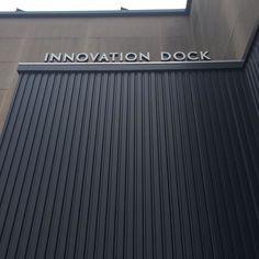 rikoostenveld #innovation #innovationdock #iot #internetofthings #internetofthingsacademy #kpn #rdm #rdmmakerspace #kpnfocussales #roterdam #hijplaat #doordecamera by doordecamera