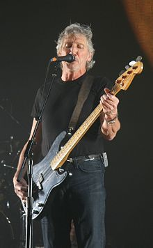 Roger Waters 1943