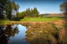 Image on the Ryder Cup 2014 website - Gleneagles