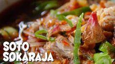Resep cara membuat soto banyumas http://resepjuna.blogspot.com/2016/03/resep-soto-banyumas-asli-sokaraja.html masakan indonesia