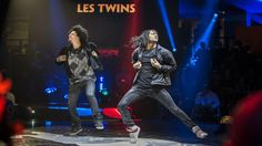 Larry, and Laurent, Les Twins Performance | Red Bull BC One World Final 2015