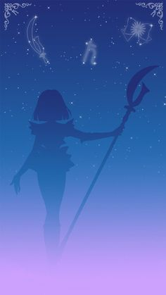 Girl's shadow wallpaper for Android and iPhone Sailor Moon Stars, Sailor Saturn, Sailor Moon Drops, Sailor Moom, Arte Sailor Moon, Sailor Moon Fan Art, Sailor Neptune, Sailor Moon Crystal, Sailor Scouts