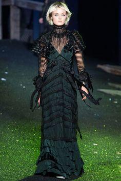 La robe armure de Marc Jacobs - FWP