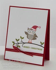 Jill's Card Creations: christmas