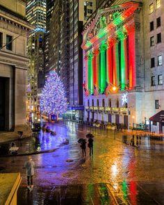 NYC New York City Travel Honeymoon Backpack Backpacking Vacation New York City Christmas, Christmas Travel, Christmas Holiday, New York Life, New York Art, York Things To Do, York Hotels, New York Photography, City Aesthetic