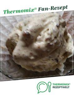 Snickers-Eis auf die Schnelle von biggischu. Ein Thermomix ® Rezept aus der Kategorie Desserts auf www.rezeptwelt.de, der Thermomix ® Community.
