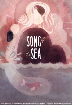 Song of the Sea (2014 film) poster.jpg