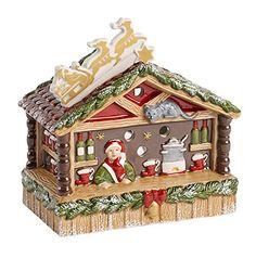 Villeroy Boch & Nostalgic Christmas Market Banc Vin Brûlé... https://www.amazon.fr/dp/B01EZACIM8/ref=cm_sw_r_pi_dp_x_Ic7fybYXCRTJX