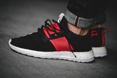 "adidas Consortium x Livestock ""Rhythm"" Pack: Detailed Pictures & Release…"