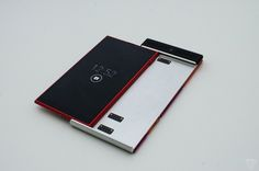 Project Ara: our best look yet at Google's new modular smartphone | The Verge