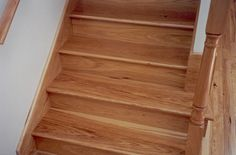 Best 14 Best Hardwood Stair Treads Images Hardwood Stairs 400 x 300