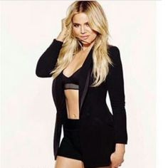 Khole Kardashian (body goals)