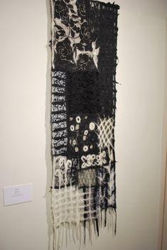 felt art, felting, wool art, texture