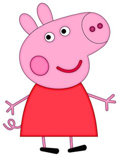 Find the character on the playground Peppa