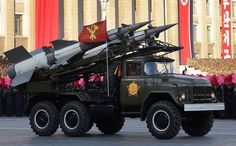 North Korea has conducted another ballistic-missile test, challenging the US and, particularly, the Trump administration.