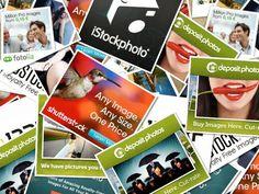 Parhaat vinkit kuvien myymiseen kuvapankeissa - Miten kannattaa toimia?