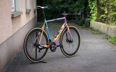 C1RD Autera - Disc-Rennrad Kunstprojekt - VPACE Bikes
